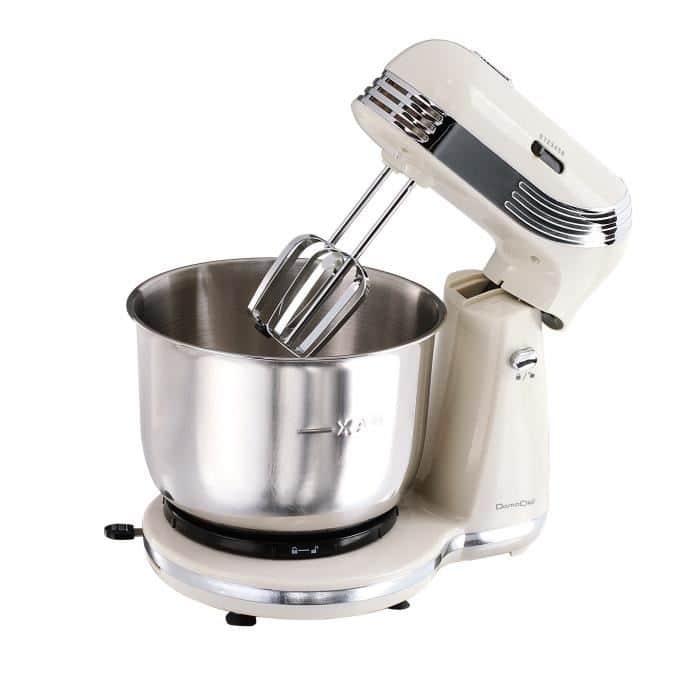 Robot pâtissier domoclip