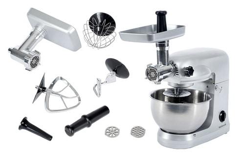 Robot pâtissier hachoir