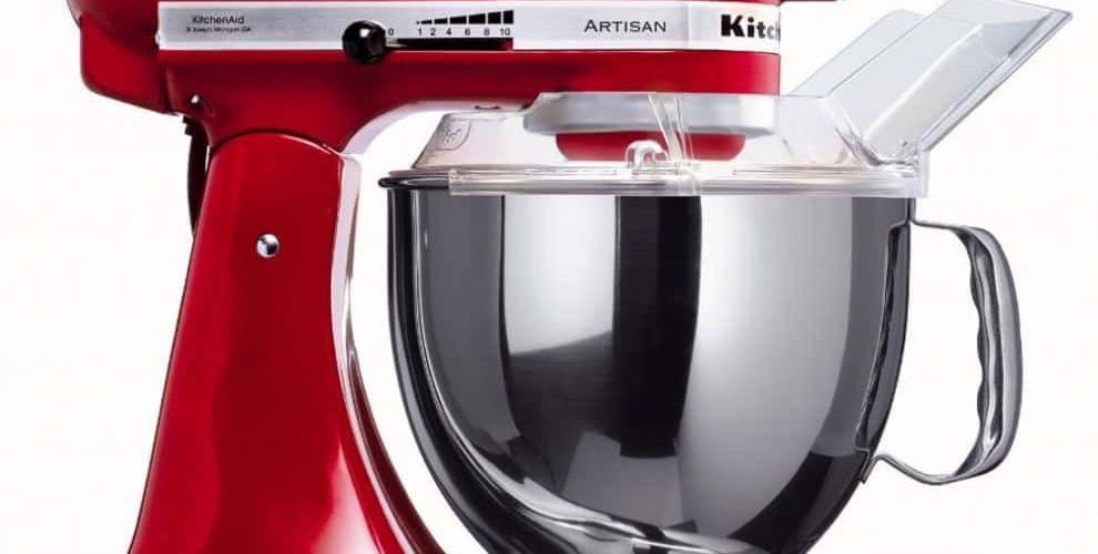 ▷ Meilleur Robot pâtissier kitchenaid artisan / Avis & Test / Comparatif TOP 15