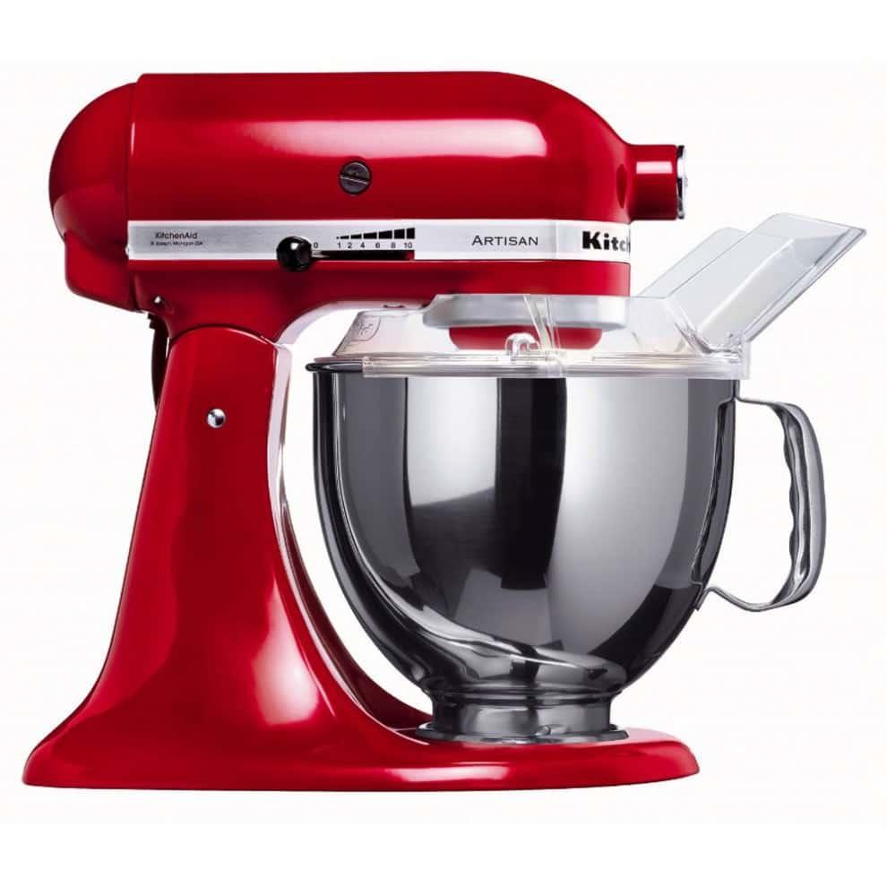 Robot pâtissier kitchenaid artisan