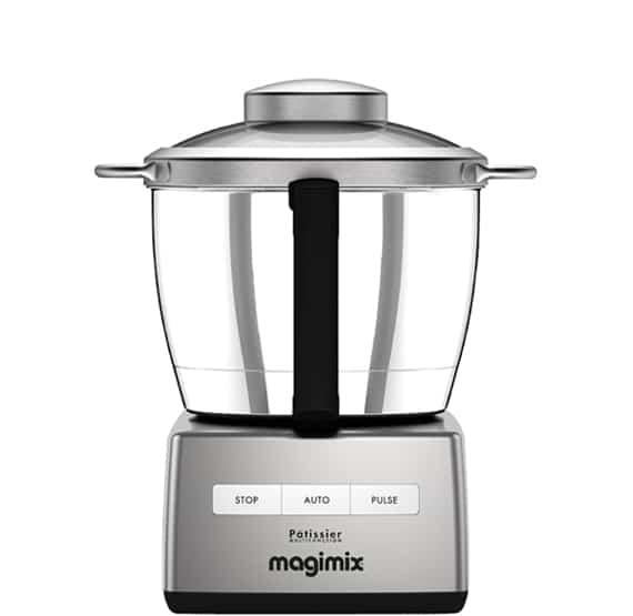 Robot pâtissier magimix