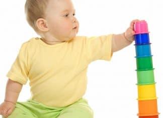 Jeux et jouets 11 mois