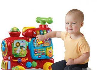 Jeux et jouets 9 mois
