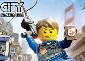 lego jeux city