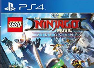 lego ninjago jeux
