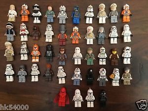 lego star wars personnage