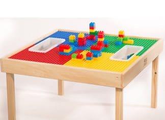 lego table