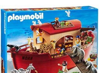 playmobil arche de noe