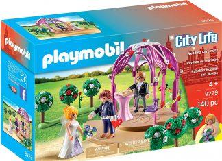 playmobil mariage
