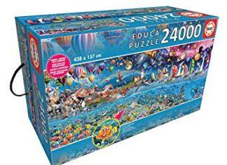 puzzle adulte