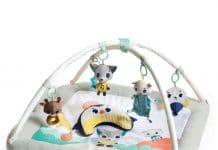 tapis d'éveil bébé