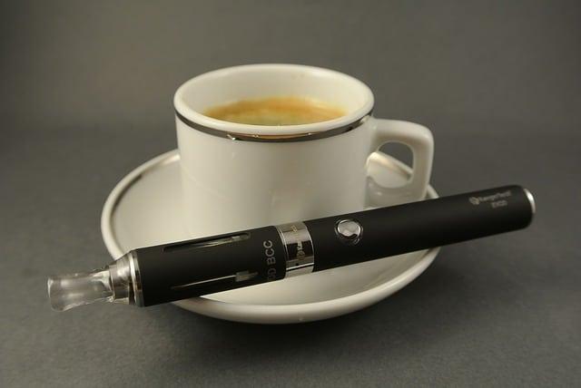 Les tarifs « Tabac » des cigarettes électroniques